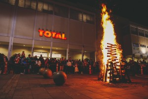 Tradicional Arraial do Shopping TOTAL acontece neste domingo