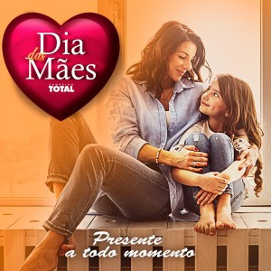 Shopping TOTAL lança encarte digital de Dia das Mães