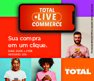 TOTAL Live Commerce