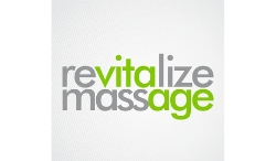 REVITALIZE MASSAGE