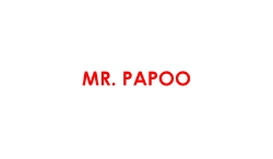 MR. PAPOO