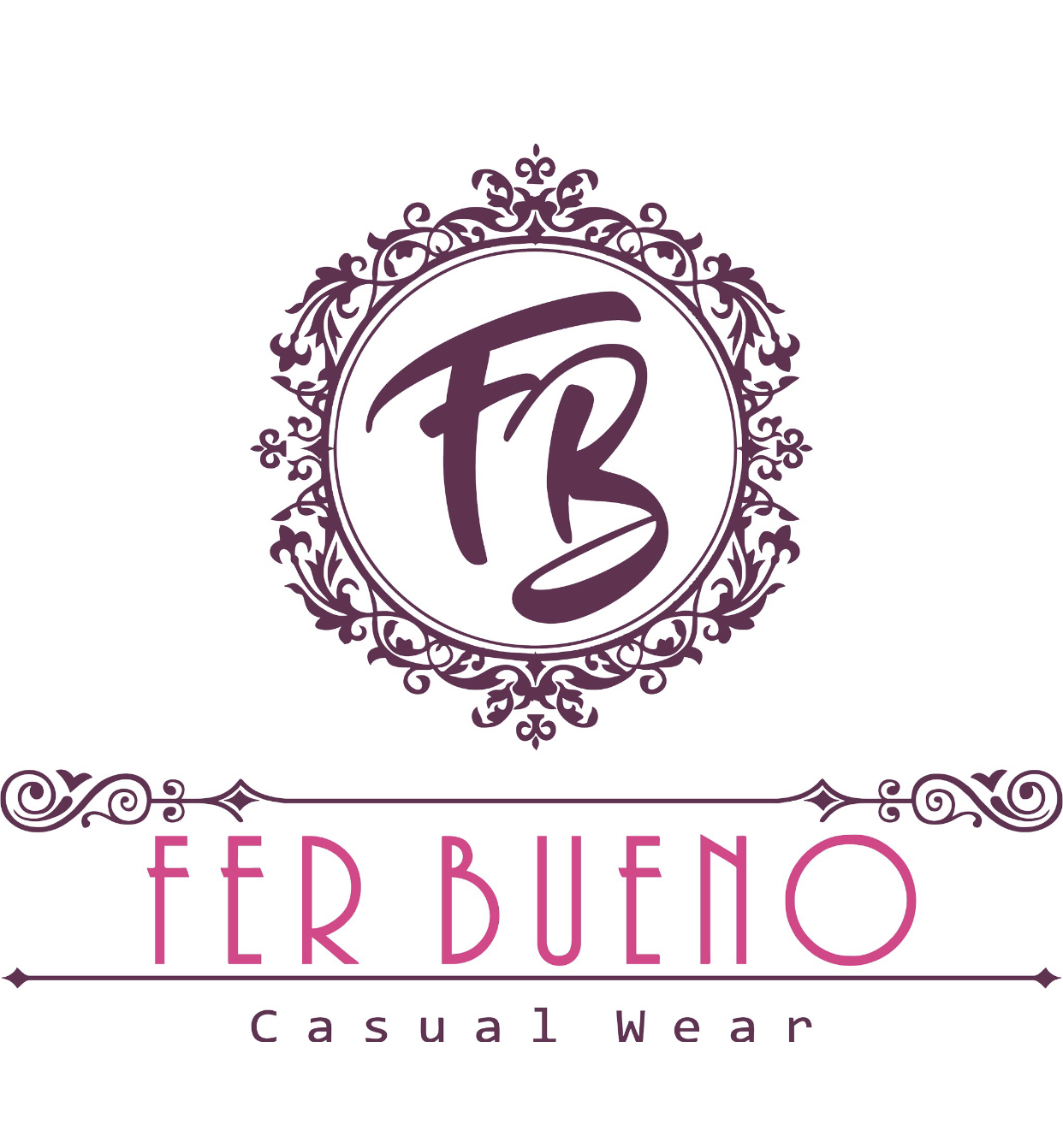 FER BUENO CASUAL WEAR